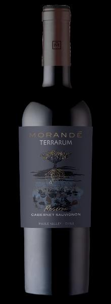 Vinho Morandé Terrarum Reserva Cabernet Sauvignon 2019