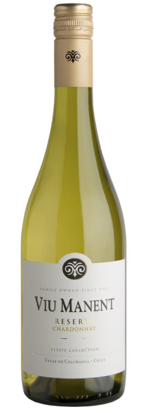 Vinho Viu Manent Reserva Chardonnay 2019